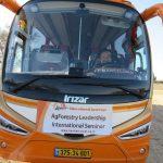 Trip to Negev Jojoba Farm