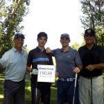 Grand Hole Sponsor Chelan Fresh