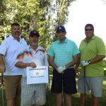 Grand Hole Sponsor CliftonLarsonAllen, LLP