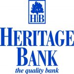 Hole Sponsor Heritage Bank