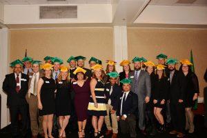 Graduation – May 1-3, 2019