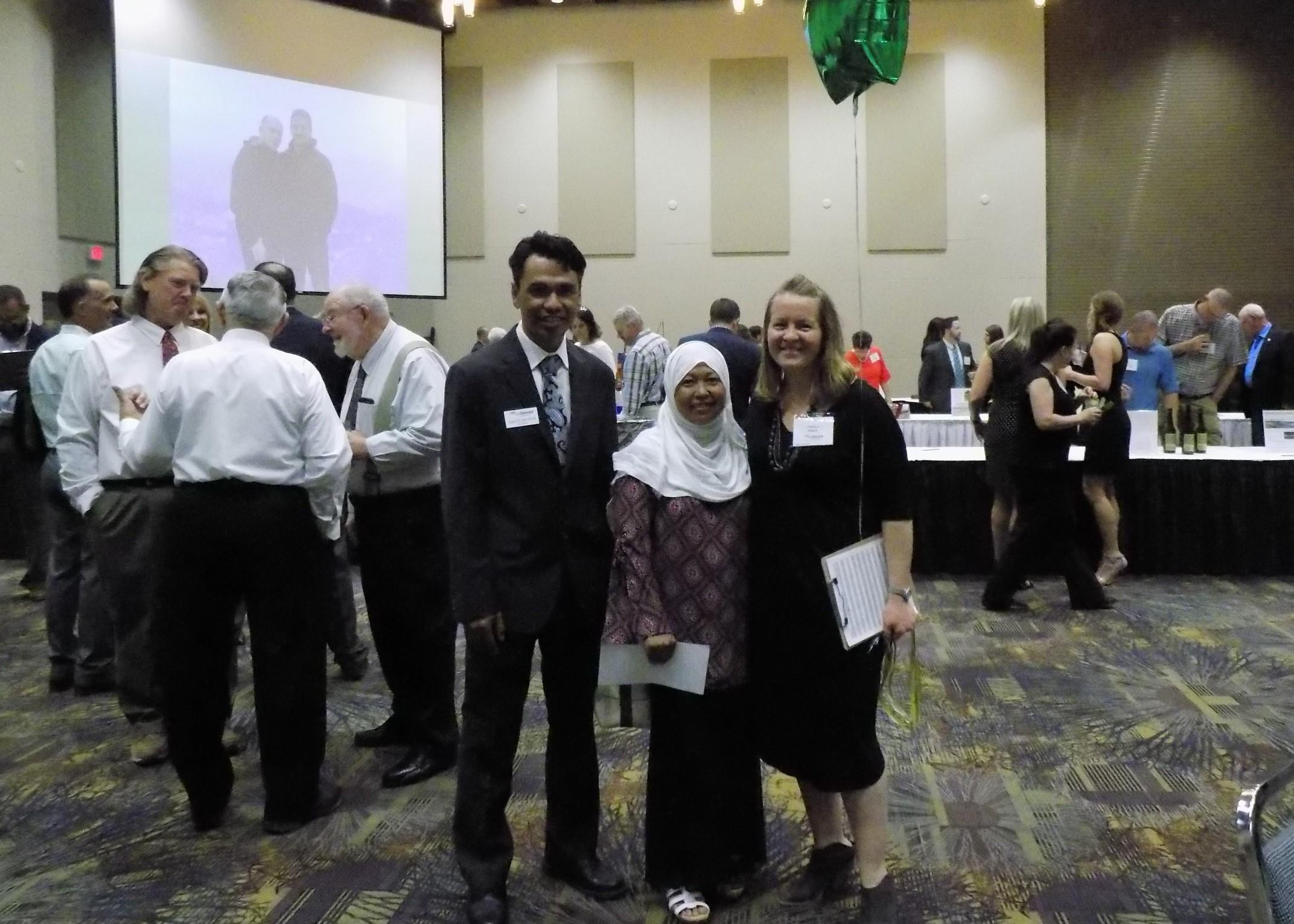 Public Policy Presentations - Graduation
