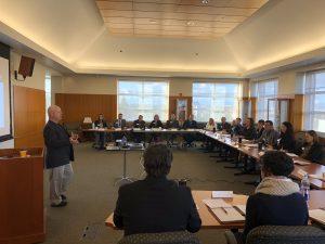 Leadership & Communication – Oct 16-18, 2019