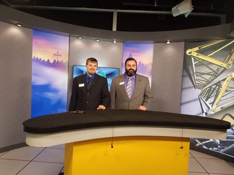 Evan Bauder & Ryan Williams – Class 40